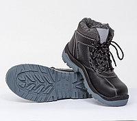 Ботинки зимние с КП, фото 1