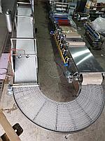 Оборудование для производство лаваша