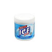 Refit Ice Gel, Охлаждающий гель 2,5% ментола, 230 грамм