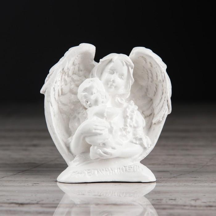 """Статуэтка """"Ангел хранитель"""", 7 см"""