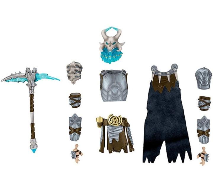 Fortnite Фигурка героя Ragnarok с аксессуарами - фото 2