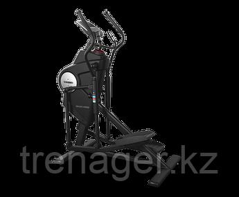 Полупрофессиональный эллиптический тренажер SVENSSON INDUSTRIAL FORCE BASE X550