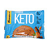 Батончик BombBar - KETO Сookie (Шоколад с миндалём), 40 гр
