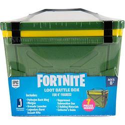 Fortnite FNT0088 Сундук с аксессуарами 2 волна (в ассортименте)