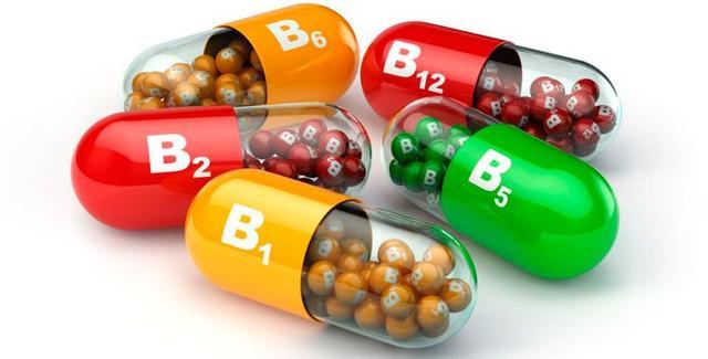 Белково-витаминно-минеральные комплексы