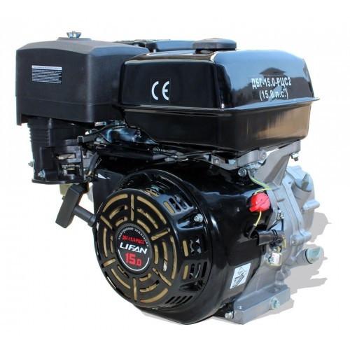 Двигатель Lifan 190F- (15,0 л.с.)