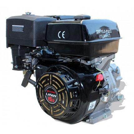 Двигатель Lifan 190F- (15,0 л.с.), фото 2