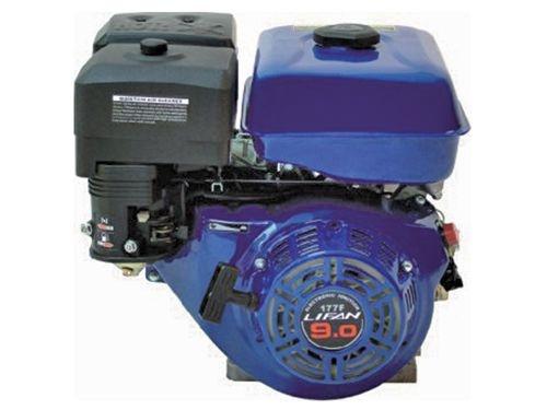 Двигатель Lifan 177F (9 л.с.)
