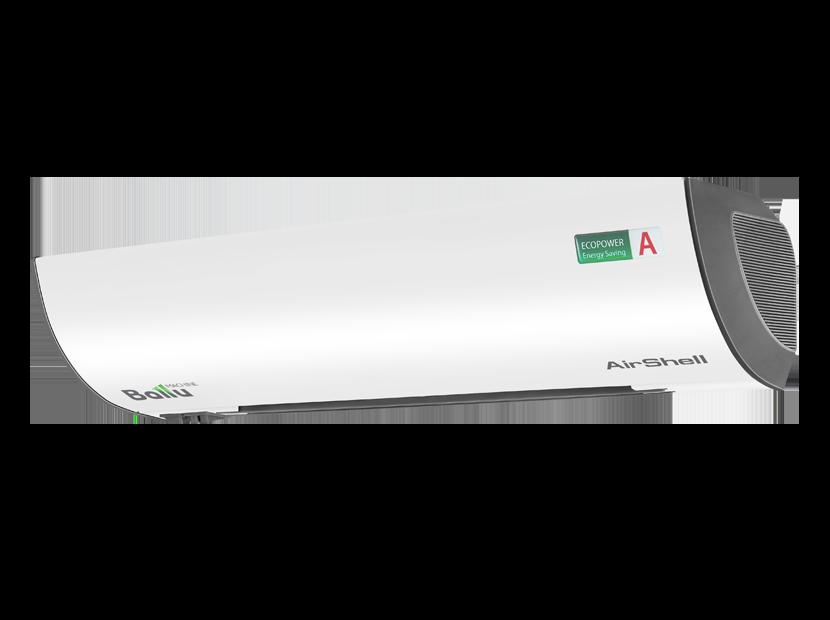Тепловая завеса Ballu BHC-L05S02-S (СТИЧ 505 мм)