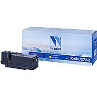 Картридж NVP совместимый NV-106R02762 Yellow