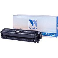 Картридж NVP совместимый NV-CE270A Black
