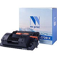 Картридж NVP совместимый NV-CF281X