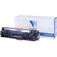 Картридж NVP совместимый NV-CE413A Magenta