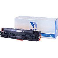 Картридж NVP совместимый NV-CE410A Black