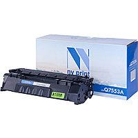 Картридж NVP совместимый NV-Q7553A