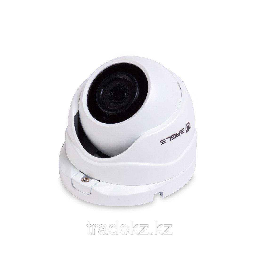 Купольная видеокамера EAGLE EGL-NDM480