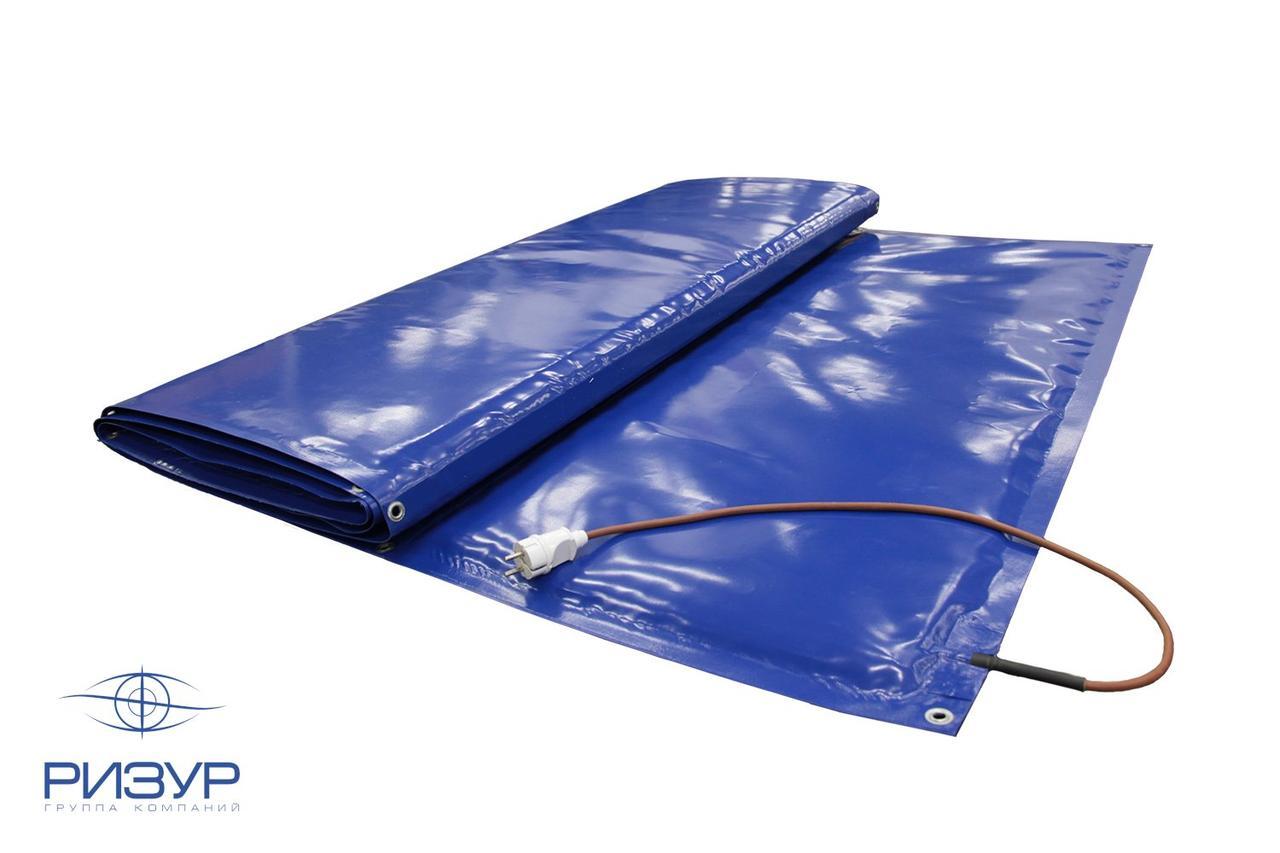Термоматы электрические РИЗУР-ТМ для прогрева бетона и грунта