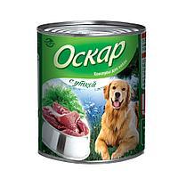 «Оскар» С уткой 750 гр.