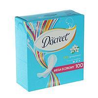 Discreet 100 шт ежедневки Весенний бриз (5)