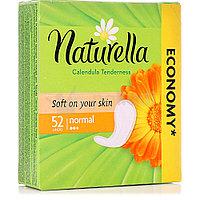 Naturella 52 шт ежедневки Календула Нормал (8)