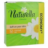 Naturella 52 шт ежедневки Ромашка Нормал (8)