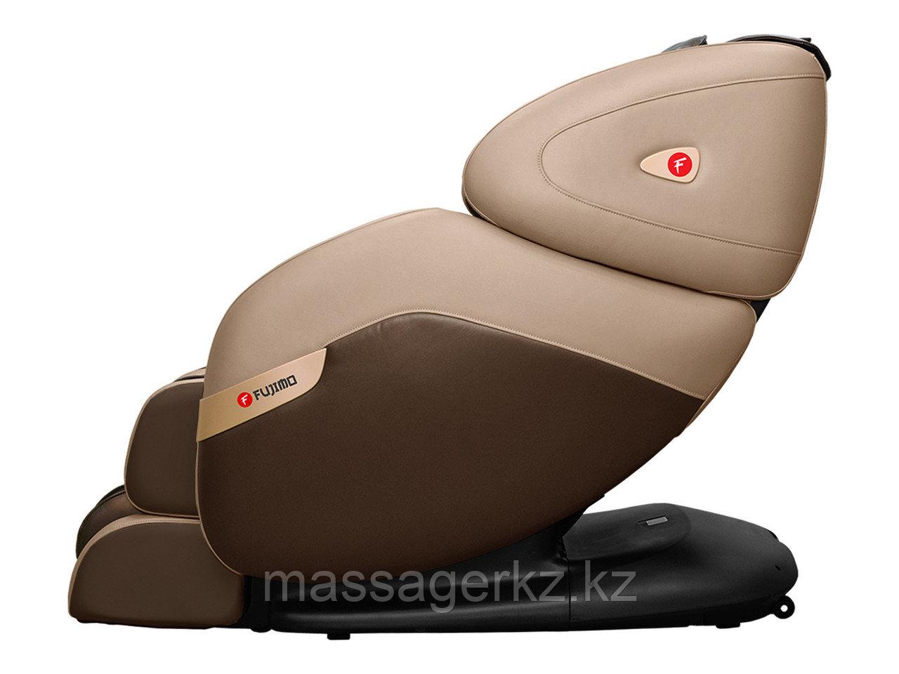 Массажное кресло FUJIMO QI F-633 2020 Design