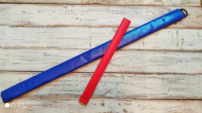 Протектор для веревки 35 см (плотная теза)