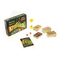 Игра для вечеринки «Кроко deal»