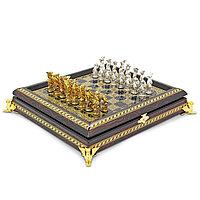 "Шахматы ""Звериный стиль"""