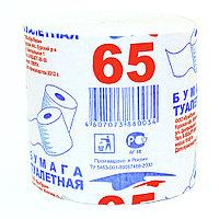 Туалетн Бумага 65