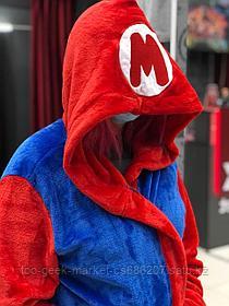 "Халат ""Марио"""
