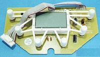Электронный модуль хлебопечки дисплей