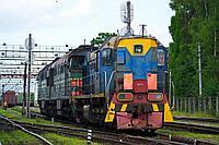 Предоставление тепловоза ТЭМ-2 в аренду с локомотивными бригадами