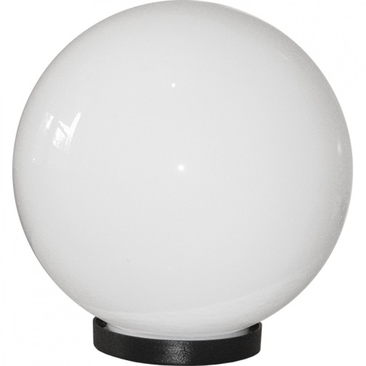 Светильник ШАР д 400 Opal Megalux (TS)