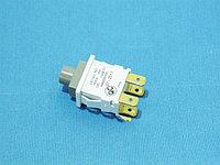 Rus клапан электромагнитный для холодильника shky fdf 0.8 3/2 d1 (v12432) 5вт r600a r134a (с 81634389) зам.