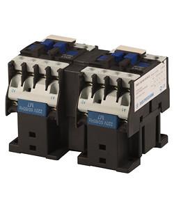 ПМЛ-1501 УХЛ4 Б, 380В/50Гц, 2р, 10А, реверсивный, без реле, IP00, пускатель электромагнитный  (ЭТ)