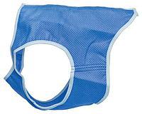 """Шлейка. """"Trixie"""". Охлаждающая шлейка для собак,  из абсорбента ПВА, р-р  L: 35 cm, цвет голубой"""