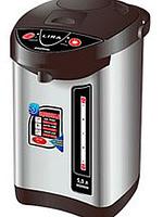 Термопот LIRA LR 0402 5,0л 0,80кВт нержавейка