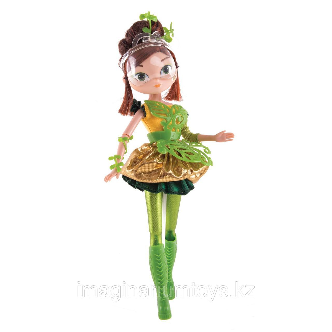 Кукла Сказочный патруль Маша серия Magic 30 см