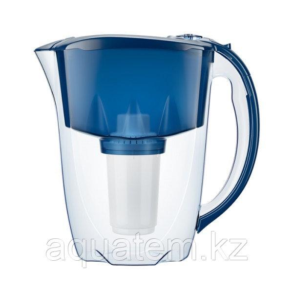 Кувшин Аквафор Престиж (синий)