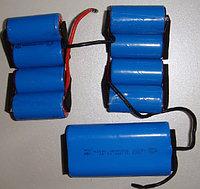 Аккумуляторная батарея пылесоса gorenje