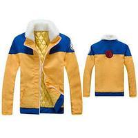 Куртка костюм Наруто
