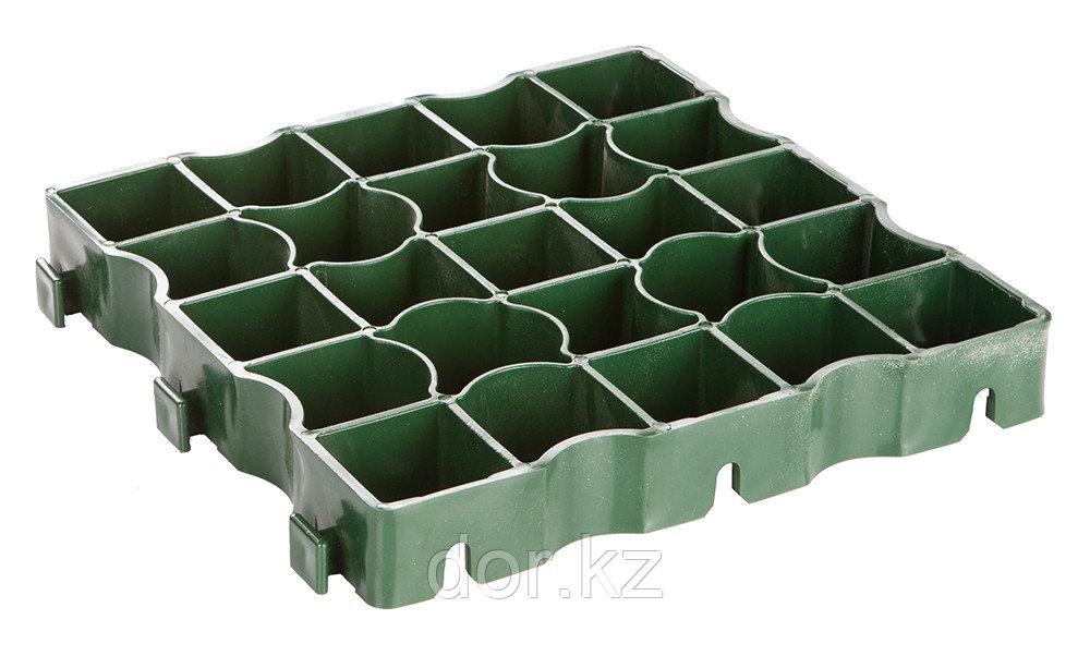 Газонная решетка Ecoteck Maneg (зеленый)