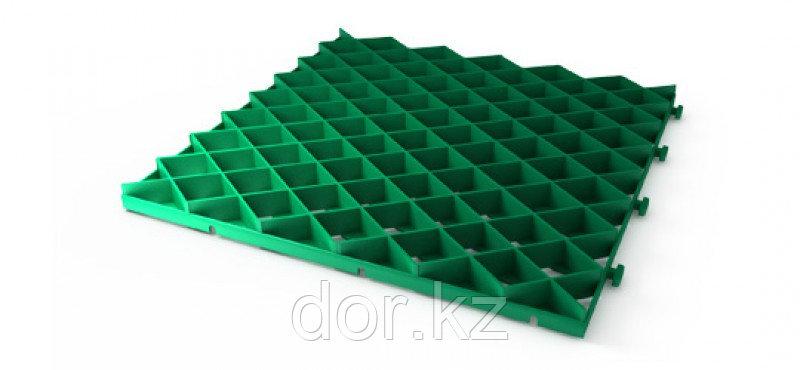 Газонная решетка Ecoteck Parking (зеленый)