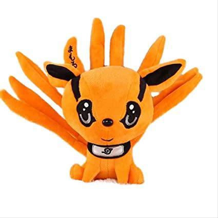 Плюшевая игрушка Курама - Наруто