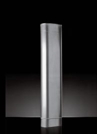 Craft гильза овальная 1,0 м.