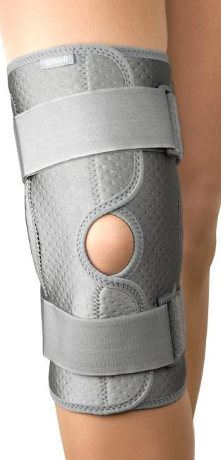 Бандаж на коленный сустав B.Well W-3320