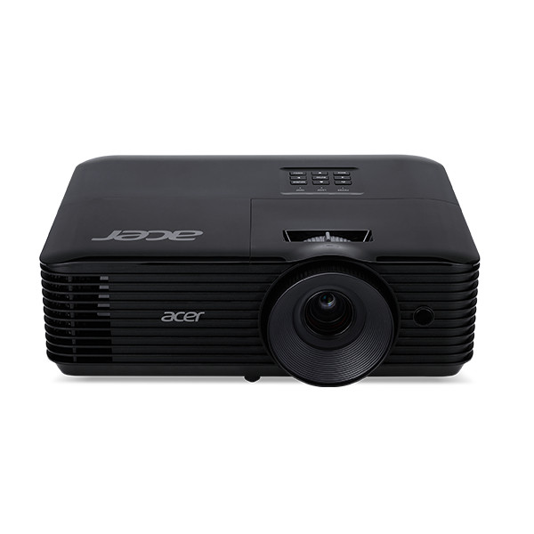 Проектор Acer X118 (Black)