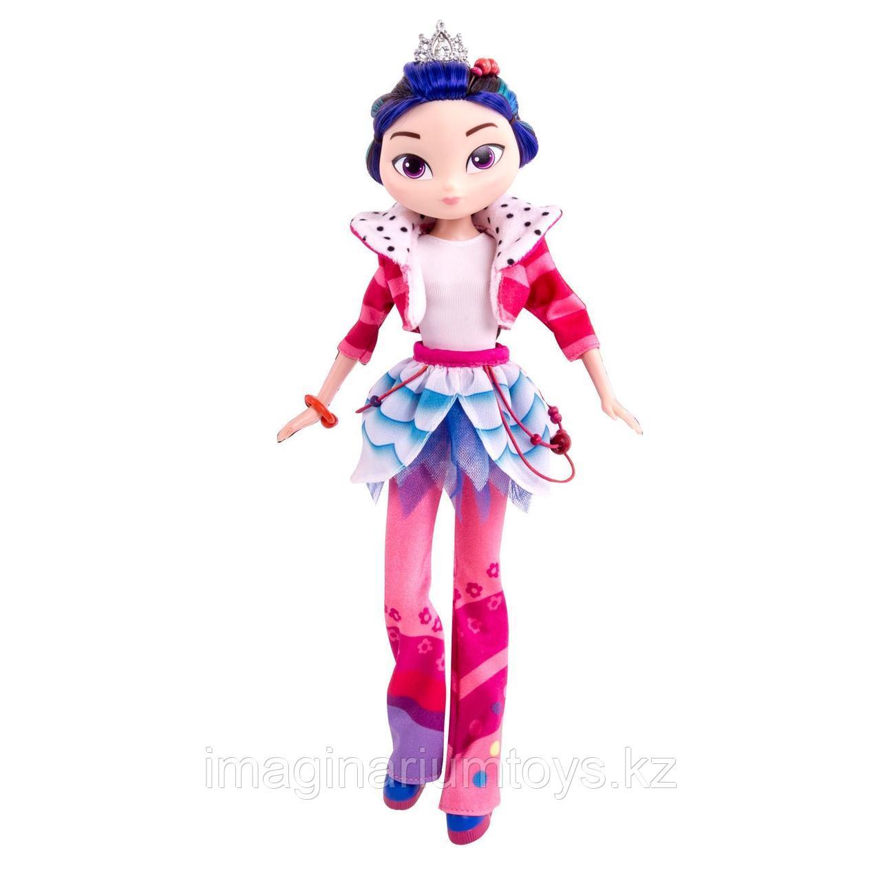 Кукла Сказочный патруль Варя серия Music 28 см