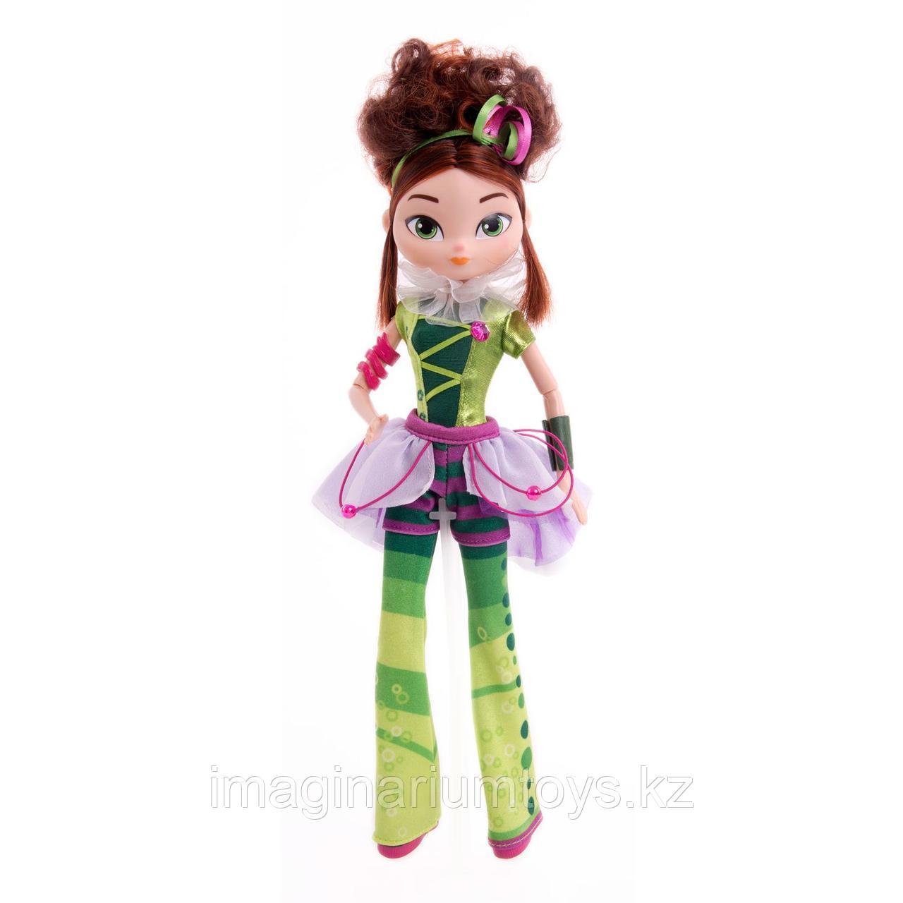 Кукла Сказочный патруль Маша серия Music 28 см